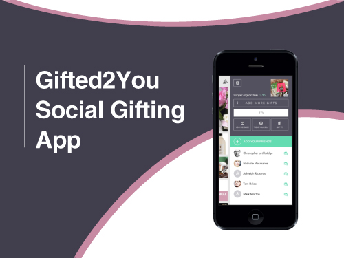 Mobile Apps – Specialists in Social Gifting, Reward and Payment