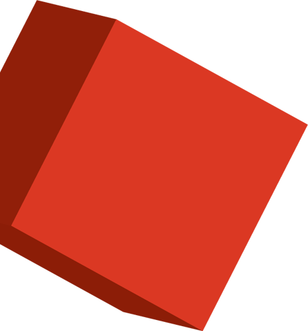 red_cube
